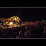 Concert Event Photography Cascades Park Amphitheater