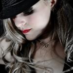 actress dynamic portraiture