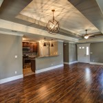 new construction house photography