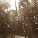 engagement photography maclay gardens