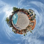 little planet panoramic photography