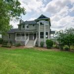 real estate farm house photography