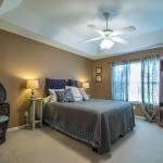 Real Estate Photography Bedroom