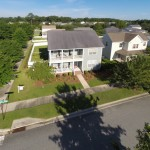 landscape real estate photography