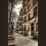 artistic architectural photography chicago